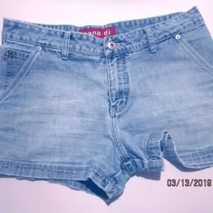 Vintage  Zana Di Jean Shorts